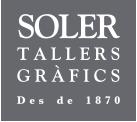 TALLERS GRÀFICS SOLER